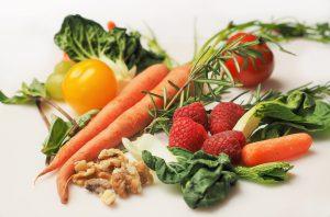 vegetarian and ketogenic